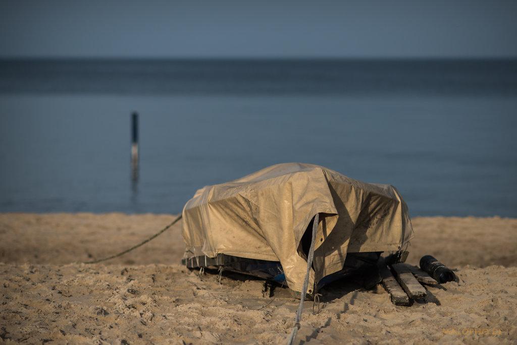Strandpacket