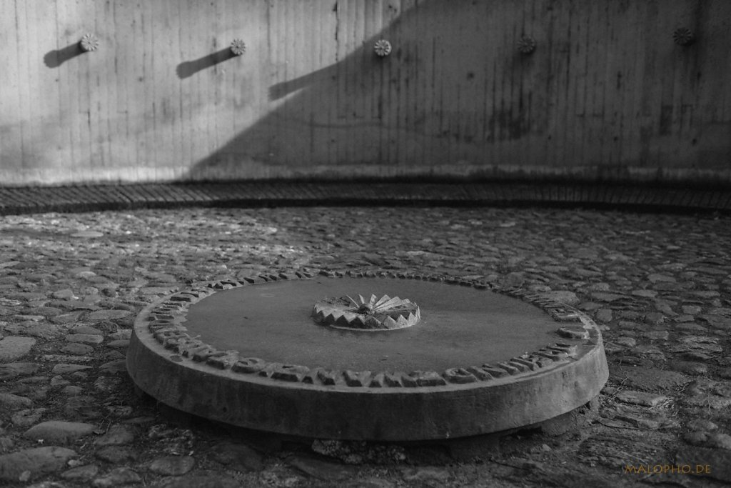 Golm Denkmal