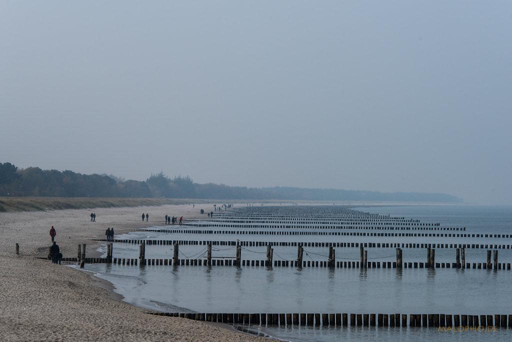 Zingst-Strand