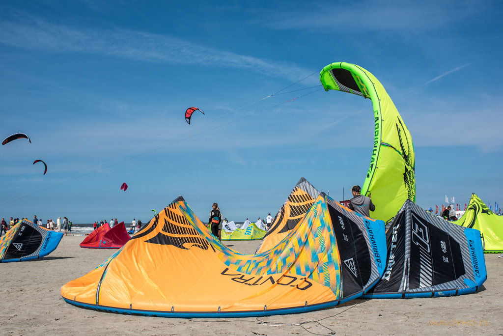 Kite Surf World Cup 2015