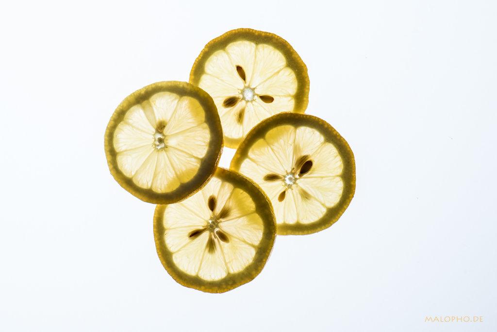 Zitronenkreis