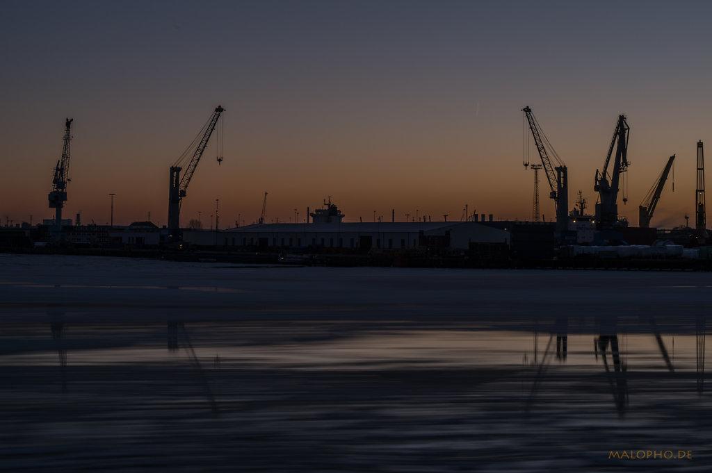 Hafenlicht 1