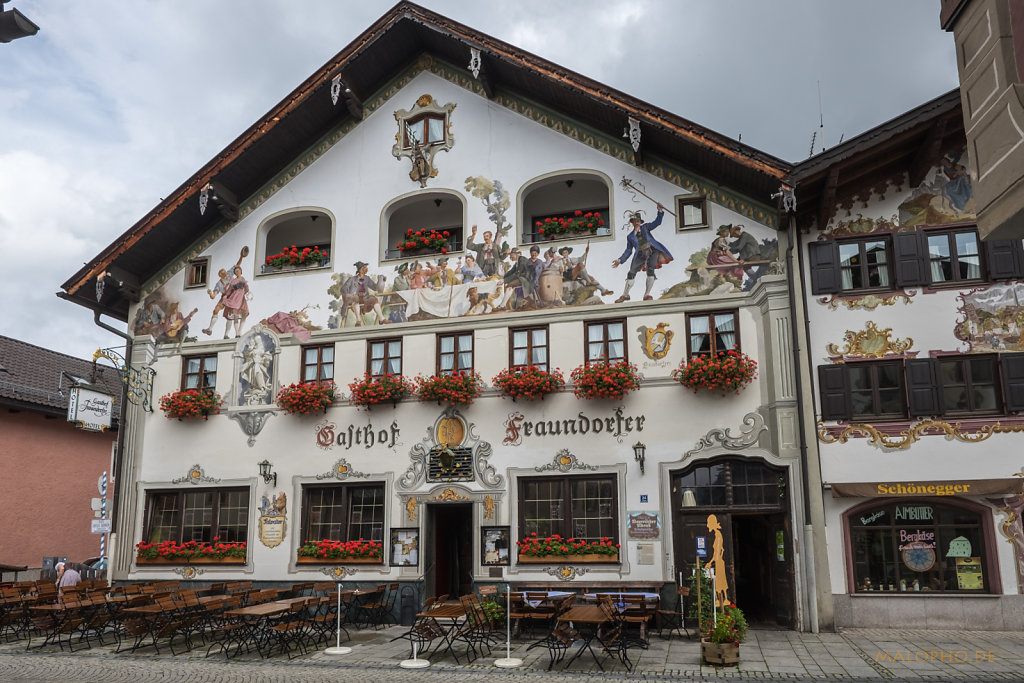 Gasthof Fraunhofer