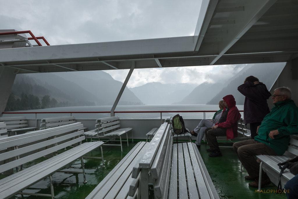 Achensee Schifffahrt-5