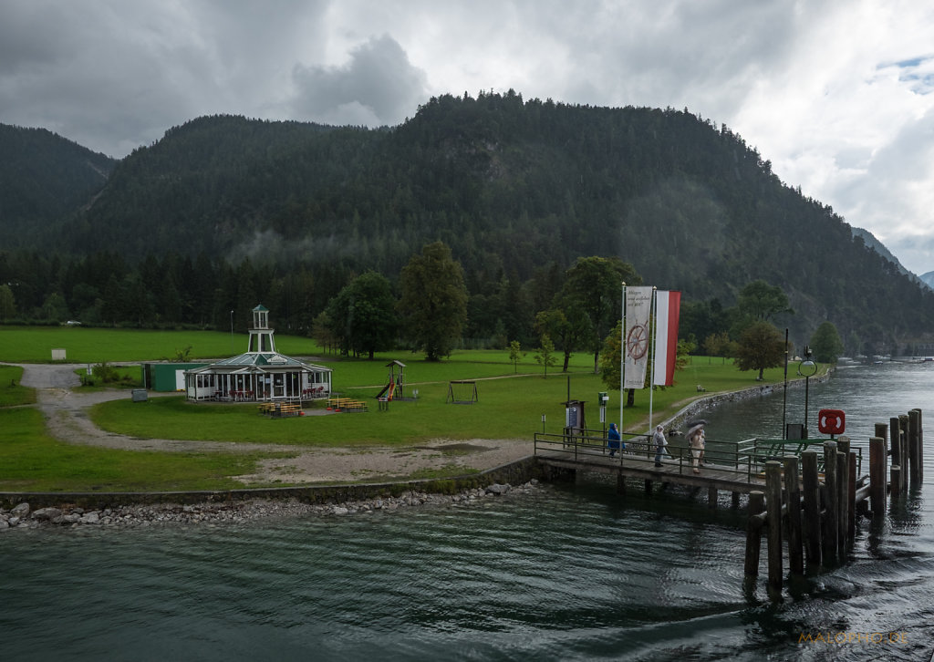Achensee Schifffahrt-9