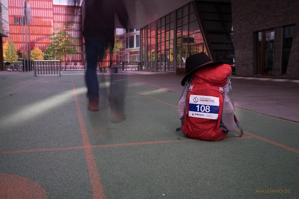 Fotomarathon Hamburg 2014