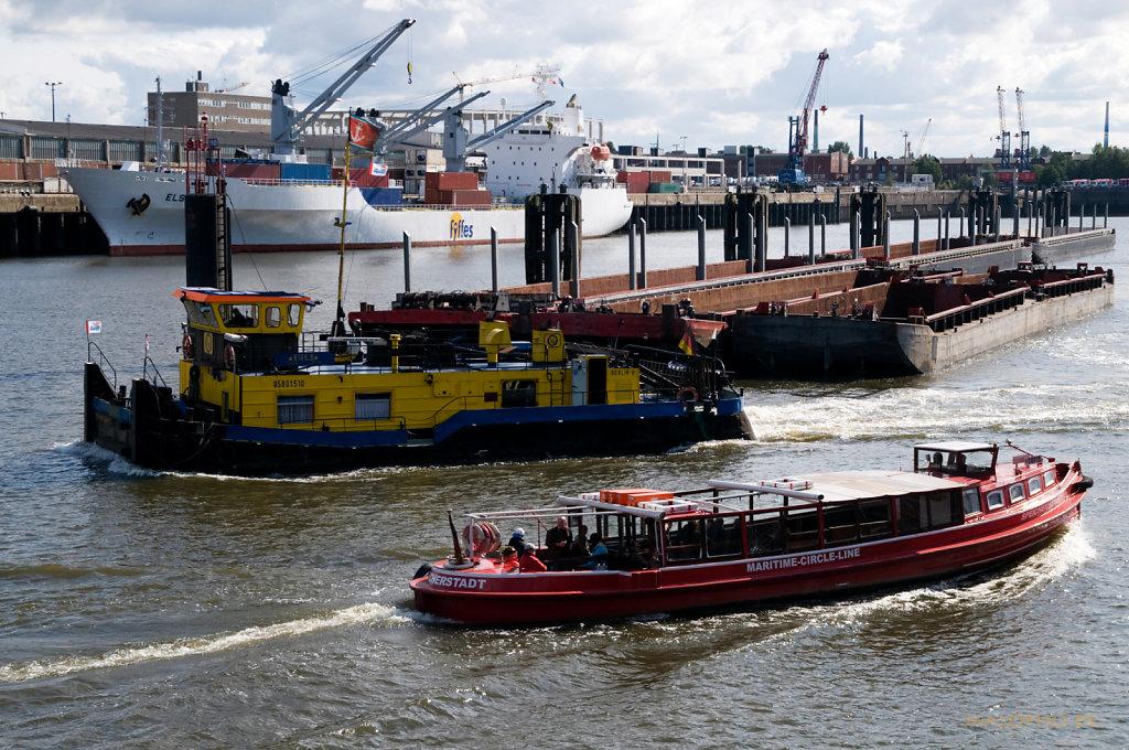 Hafenmuseum 2008