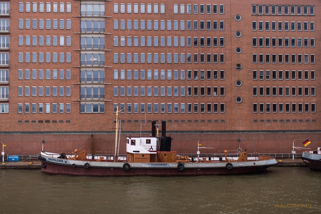 Wasserboot