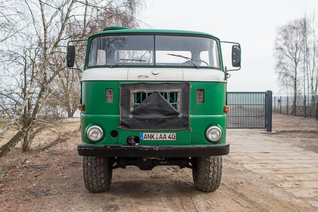 Lastwagen-1