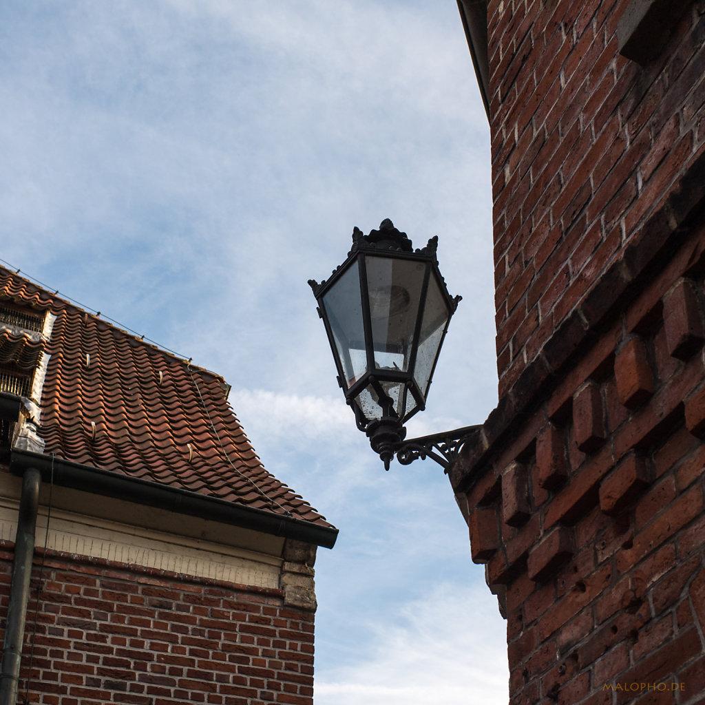 Museumslampe