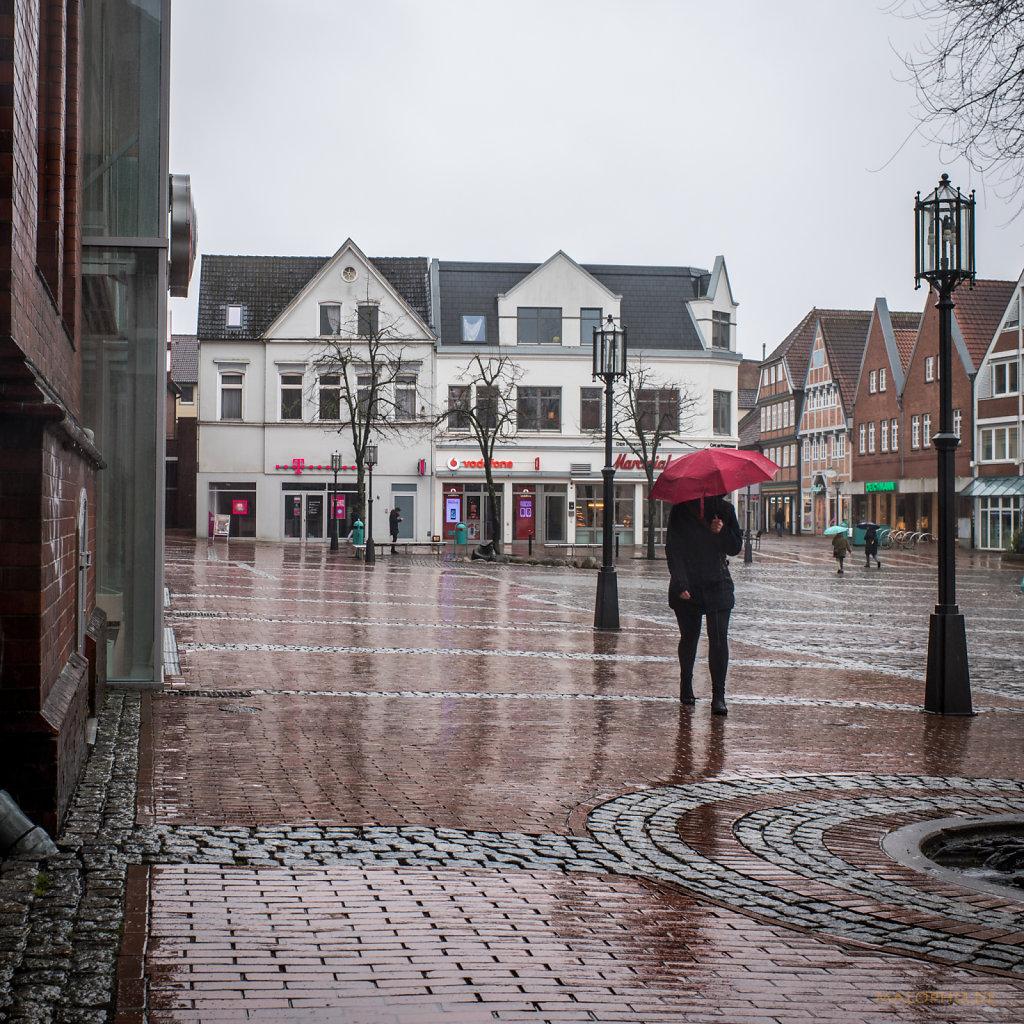 Regenmarkt