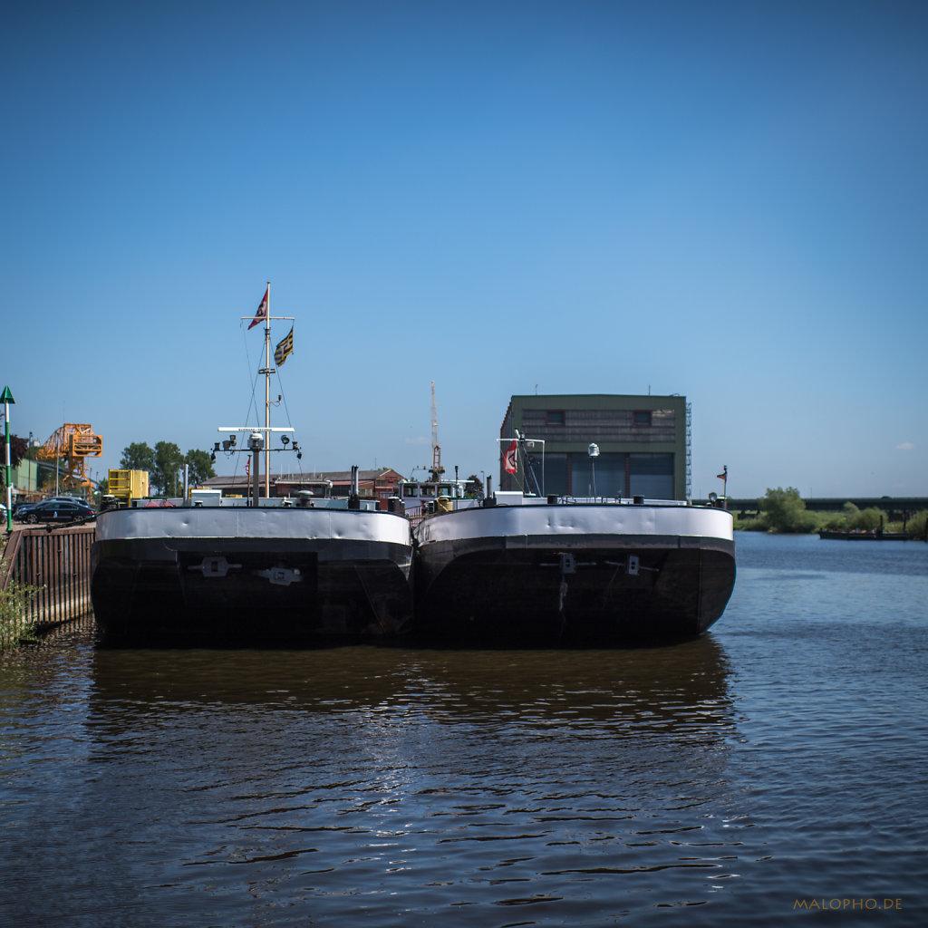 Flussschiffe
