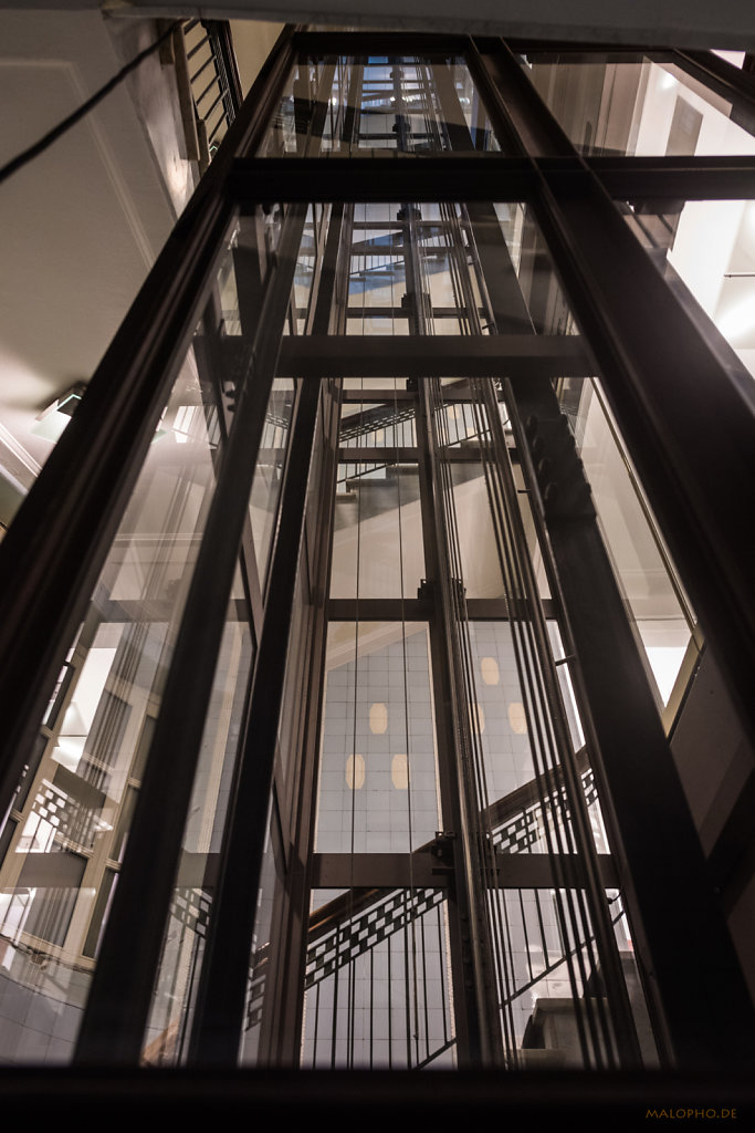 Hillebrandhaus Aufzug-2