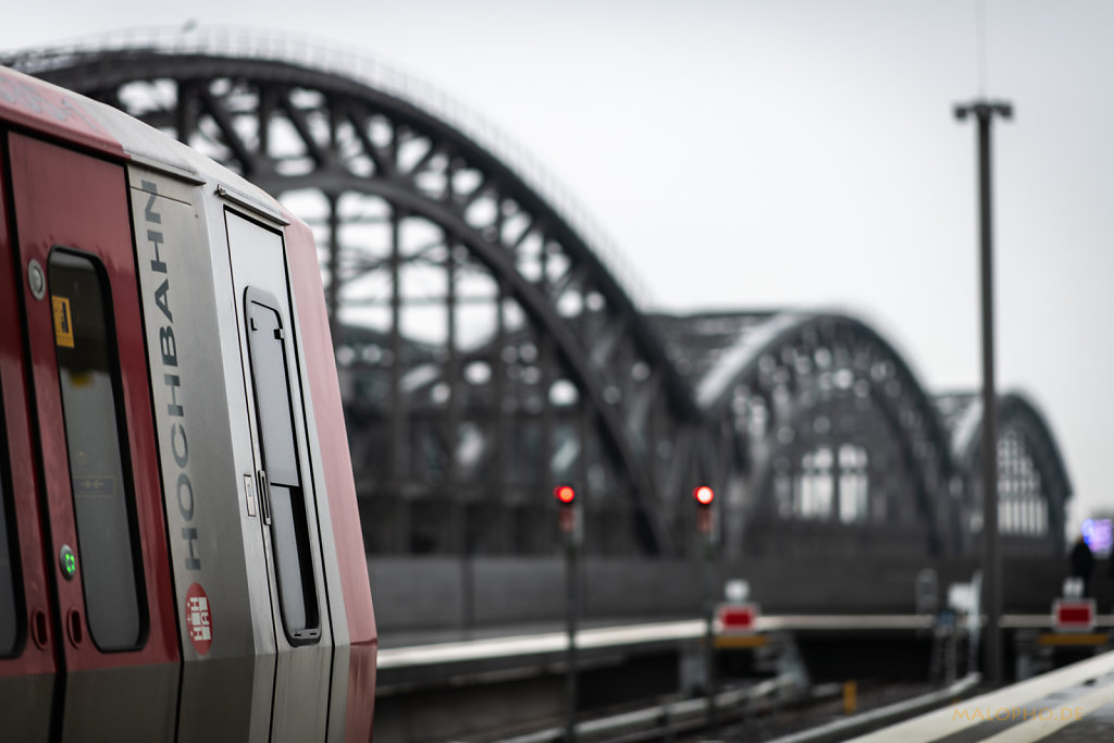 Hochbahnbrücken