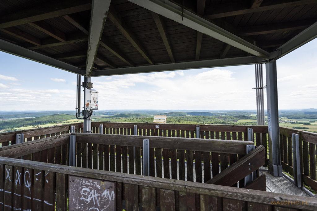 Rimbergturm