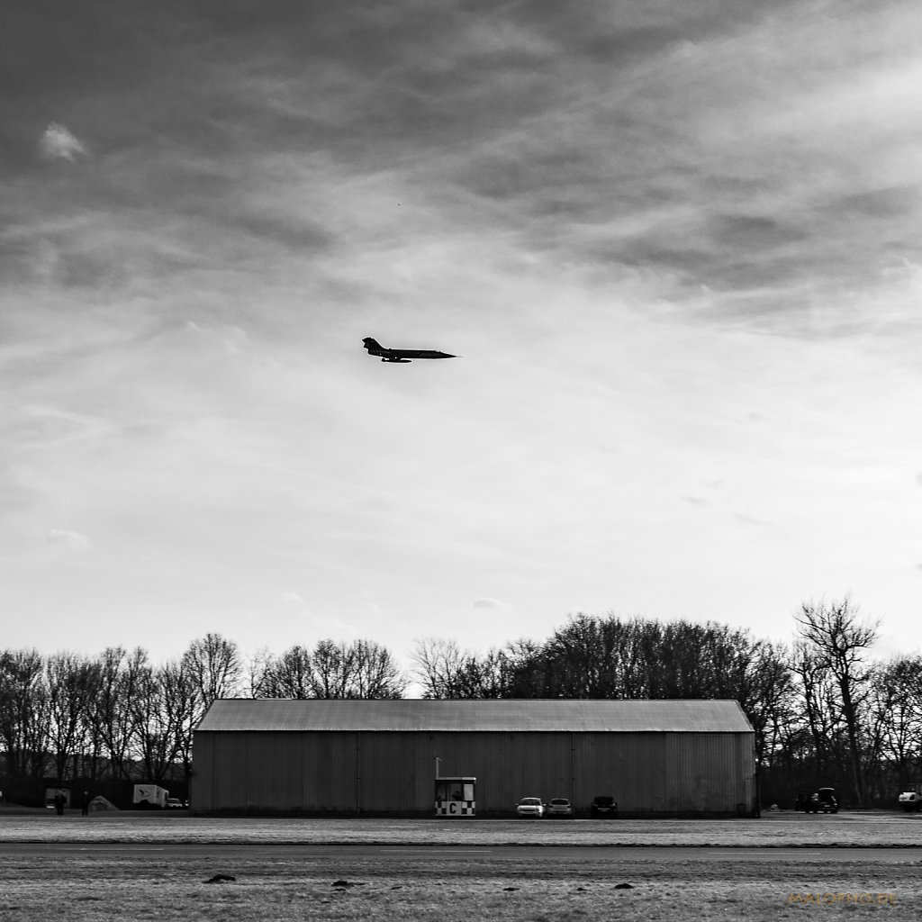 02 | 23 - Starfighter über Ottenbeck