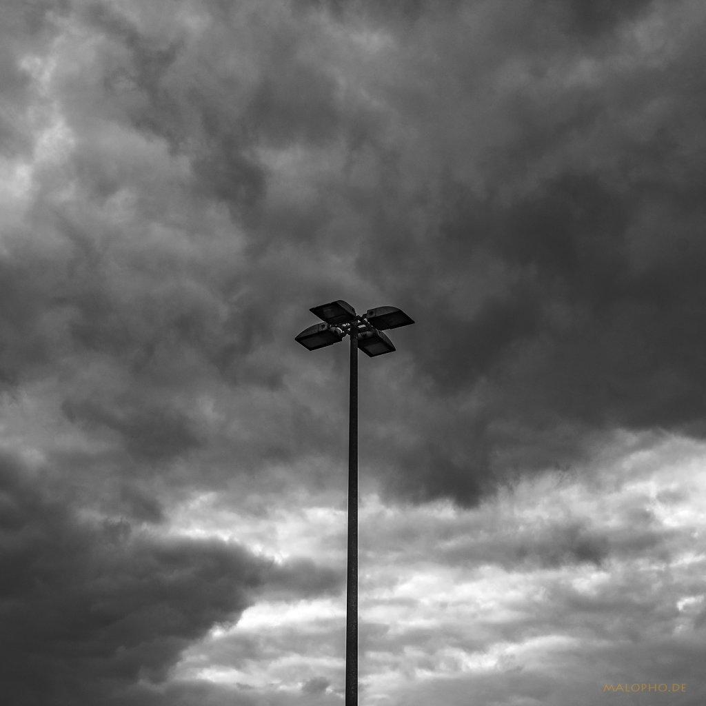 03 | 25 - Beleuchtung