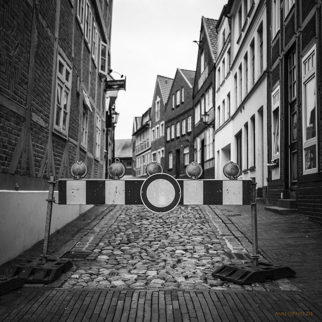 05 | 29 - Altstadt gesperrt