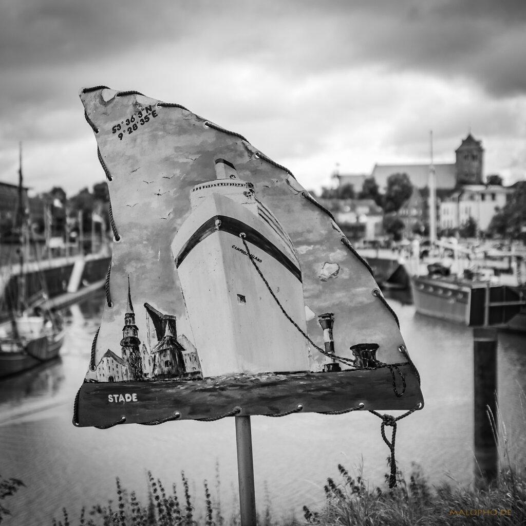 08 | 29 - Hafensicht